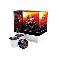 Keurig 114195 Folgers Black Silk Coffee K-Cups