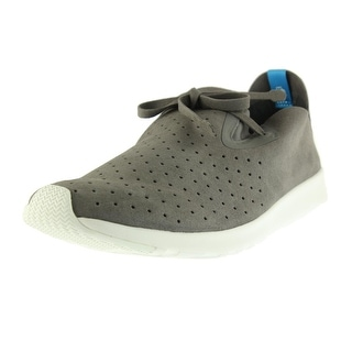 Native Mens Apollo Moc Perforated Slip On Casual Shoes - 11 medium (d)