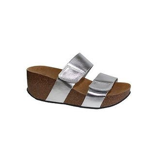 Eric Michael Women's Cody Sandals|https://ak1.ostkcdn.com/images/products/is/images/direct/f97c6a56a8e0e5754639a2862397580507c3d878/Eric-Michael-Women%27s-Cody-Wedge-Sandals.jpg?impolicy=medium