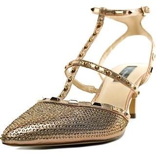 INC International Concepts Carma 2 Open Toe Synthetic Sandals