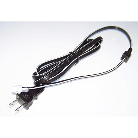 NEW OEM Magnavox Power Cord Cable Originally Shipped With 55ME314V, 55ME314V/F7