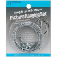Picture Hanging Kit-
