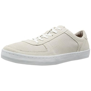 Cole Haan Mens Suede Lace Up Fashion Sneakers - 11 medium (d)