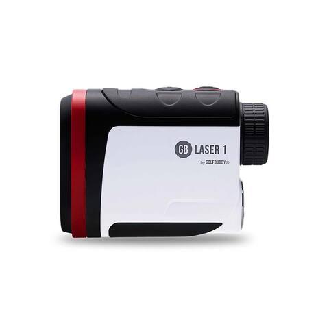 Golf Buddy Laser 1 Easy to Use Golf Range Finder