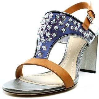 Dior Dior Joy   Open Toe Leather  Sandals