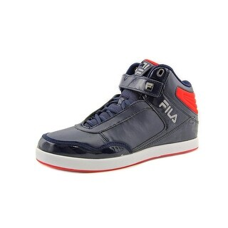 Fila Displace 2 Round Toe Synthetic Sneakers