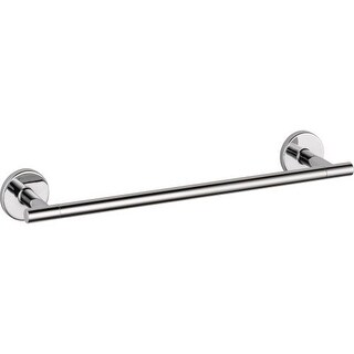 "Delta 75912 Trinsic 12"" Wall Mounted Towel Bar"