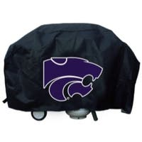 Kansas State Wildcats Grill Cover Economy