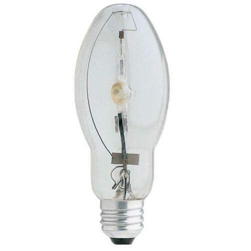 Feit Electric MH100/U/MED Metal Halide Bulb, 100 W, 10000 Hr