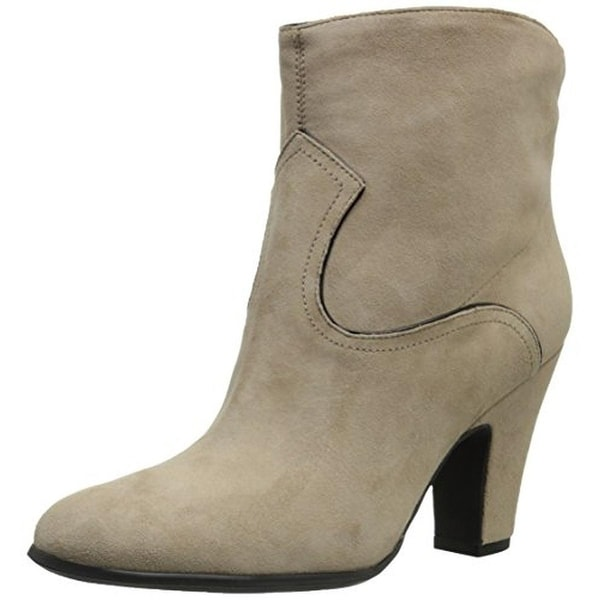 Nine West Womens Quarrel Ankle Boots Western