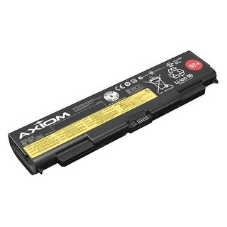 """Axion 0C52863-AX Axiom Lithium Ion 6-Cell Battery - Lithium Ion (Li-Ion)"""