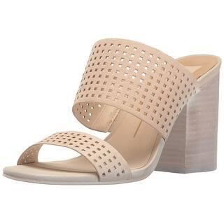 b1a2b5e7c42d Dolce Vita Womens Henry Satin Open Toe Dress Sandals · Quick View
