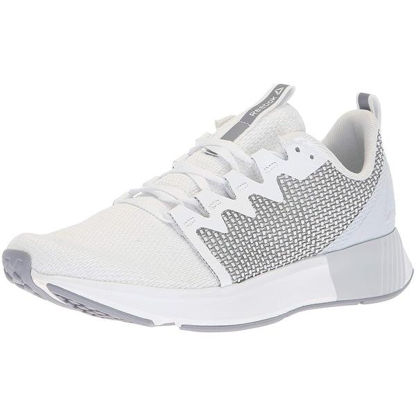 56cc17729 Shop Reebok Women s Fusium Run Sneaker - 5.5 - Free Shipping On ...