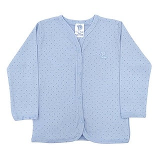 Baby Cardigan Unisex Infants Polka Dot Sweater Pulla Bulla Sizes 0-18 Months
