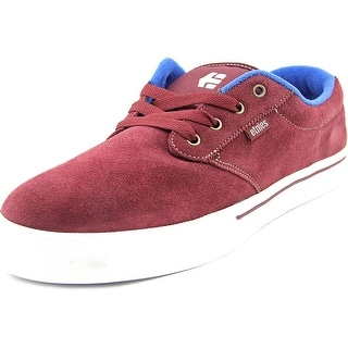 Etnies Jameson 2 Round Toe Canvas Skate Shoe