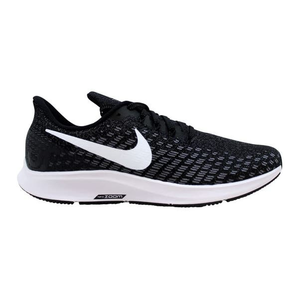 No se mueve mantener misil  Shop Nike Men's Air Zoom Pegasus 35 TB Black/White-Gunsmoke-Oil Grey  AO3905-001 Size 8.5 - Overstock - 29004369