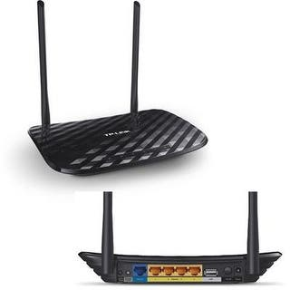 Tp-Link Archer C2 Ac750 Wireless Dual-Band Gigabit Router|https://ak1.ostkcdn.com/images/products/is/images/direct/f99fdfe9174b3f0ef84161a762ba2e55df6d179a/Tp-Link-Archer-C2-Ac750-Wireless-Dual-Band-Gigabit-Router.jpg?impolicy=medium