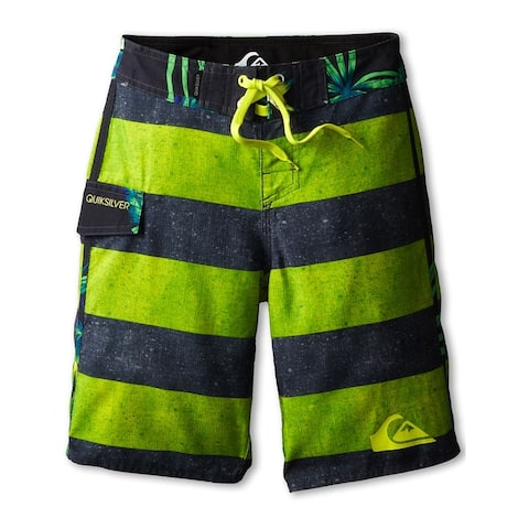 Quiksilver Boys Everyday Brigg Swim Bottom Board Shorts