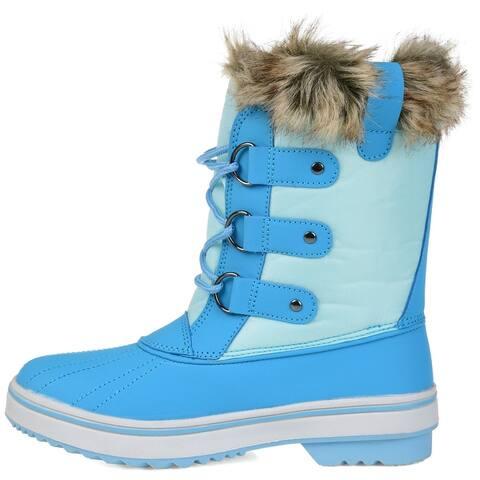 Journey + Crew Women's Winter Boot