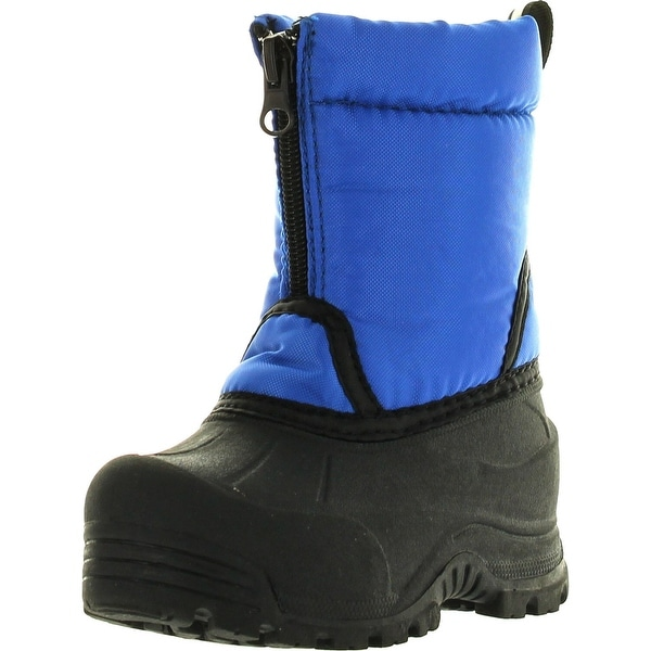 Northside Icicle Winter Snow Boots