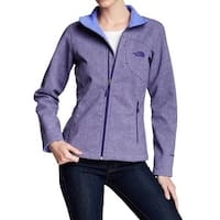 The North Face Purple Womens Size Small S Apex Bionic Jacket