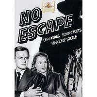 No Escape [DVD]