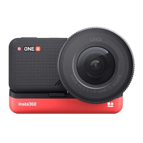 Insta360 ONE R 1-Inch Camera Edition