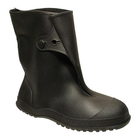 "Tingley Men's Workbrutes PVC 10"" Boot Black"