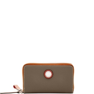 Dooney & Bourke Cambridge Zip Around Phone Wallet (Introduced by Dooney & Bourke at $128 in Apr 2017)