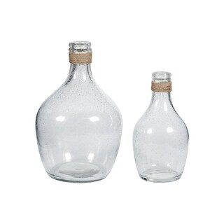Ashley A2000246  Marcin Vase Set of 2 Vases