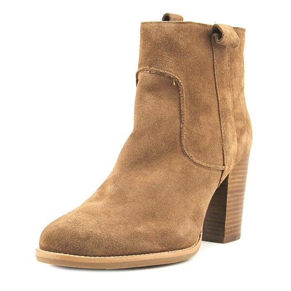 French Connection Avabba Tan Boots