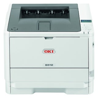 Oki Data 62444601 Digital Mono Printer, 47Ppm
