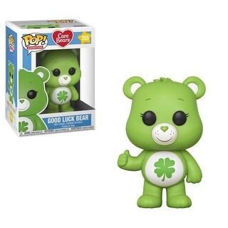 Care Bears Good Luck Bear POP Vinyl, More Toys by Funko