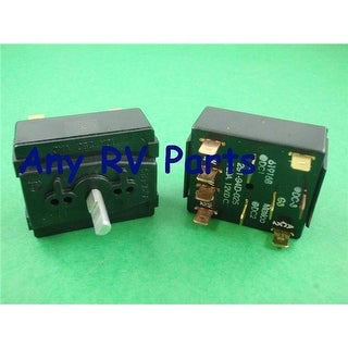 Norcold N6D-619168 Refrigerator Position Selector Switch