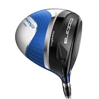 New Cobra AMP Cell Pro Driver (Blue) Graphite RH +HC