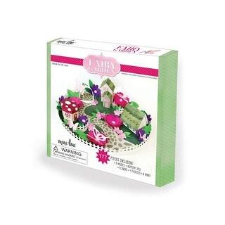 MiniLou Design Your Own Fairy Garden Box Set