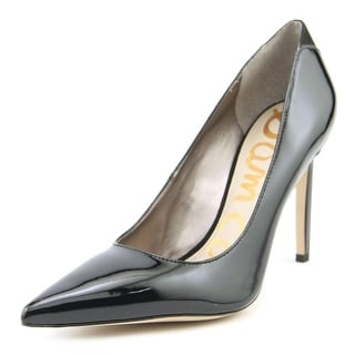 Sam Edelman Dea Pointed Toe Synthetic Heels
