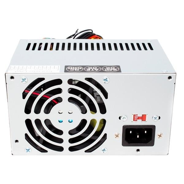 420W 420 Watt ATX Power Supply Replacement for HP Compaq dps-180kb, dps-200pb, Hipro hp-150clfa6, hp-a2027f3, hp-a1507f3