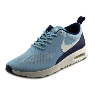 Nike Air Max Thea Round Toe Synthetic Tennis Shoe