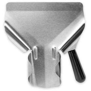 Brybelly KPOP-001 Stainless Steel Popcorn Scoop