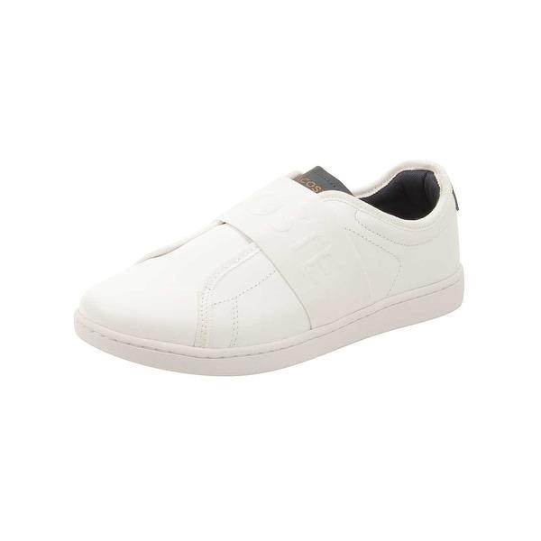 3d3560cefac3 ... Women s Shoes     Women s Sneakers. Lacoste Women  x27 s Carnaby EVO  Slip 318 ...