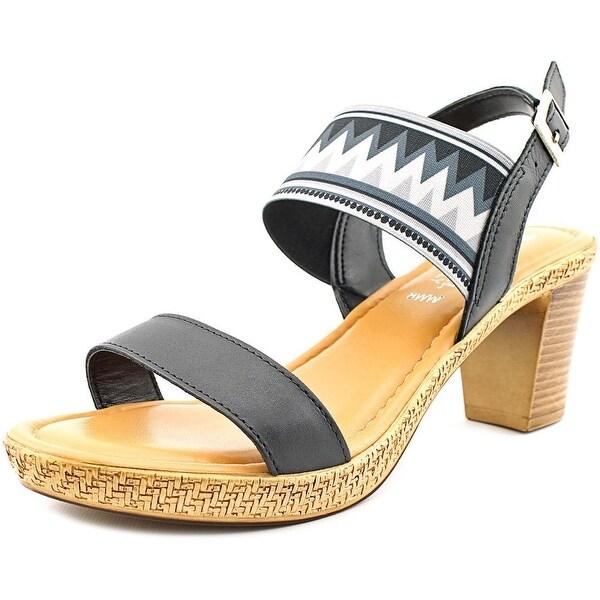 Bella Vita Women's Ponza Dress Sandal, Tan, 7 2E US