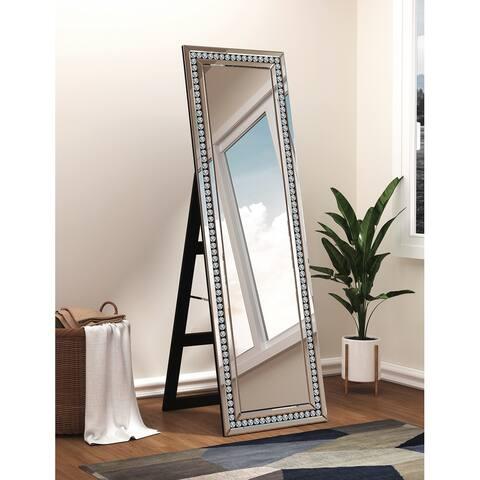 KOHROS Classic Rectangle Floor Mirror