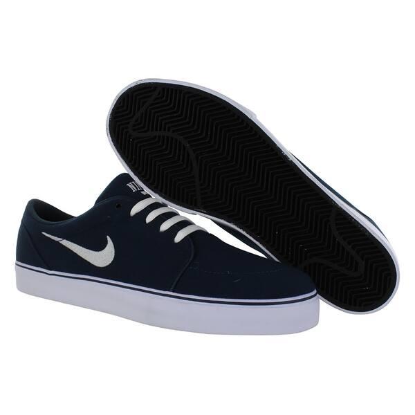 Shop Nike Satire Canvas Men S Shoes 12 D M Us Free Shipping
