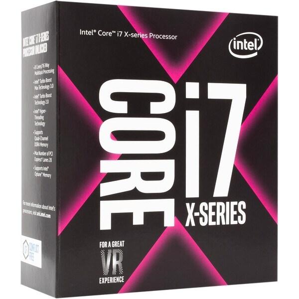 Intel - Bx80673i77820x