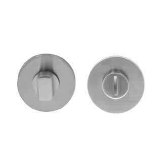 Linnea TPER-100R Round Privacy Deadbolt with Emergency Release