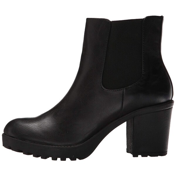 2603662c29ad Shop Shï by Journeys Womens Santiago Closed Toe Ankle Fashion Boots ...