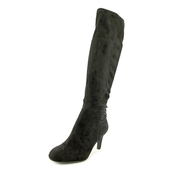 BCBGeneration Rozz Women Black Boots