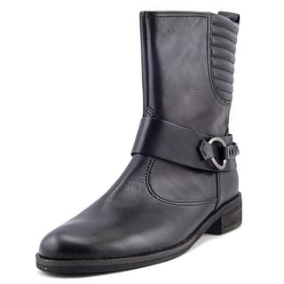 Gabor 92.794 W Round Toe Leather Ankle Boot|https://ak1.ostkcdn.com/images/products/is/images/direct/f9bef322d9a85649748d87e8323a32e12d1d73bd/Gabor-92.794-Women-W-Round-Toe-Leather-Black-Ankle-Boot.jpg?impolicy=medium