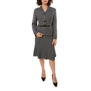 Link to Danillo Missy Skirt Suit style 125336 Similar Items in Suits & Suit Separates